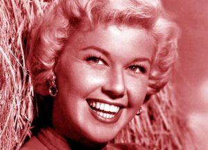 Doris Day aktorka piosenkarka