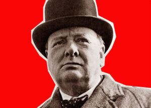 Winston Churchill ciekawostki anegdoty cytaty