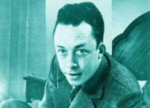 Albert Camus ciekawostki anegdoty cytaty