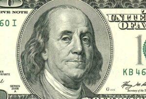 Benjamin Franklin USA ciekawostki życiorys cytaty