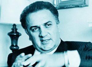 Federico Fellini reżyser ciekawostki anegdoty cytaty