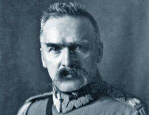 Józef Piłsudski marszałek ciekawostki cytaty anegdoty