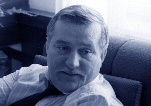 Lech Wałęsa ciekawostki anegdoty cytaty dowcipy