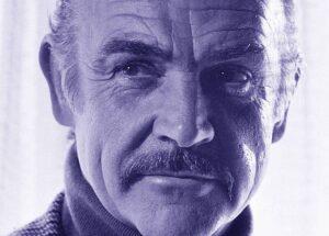 Sean Connery aktor ciekawostki James Bond