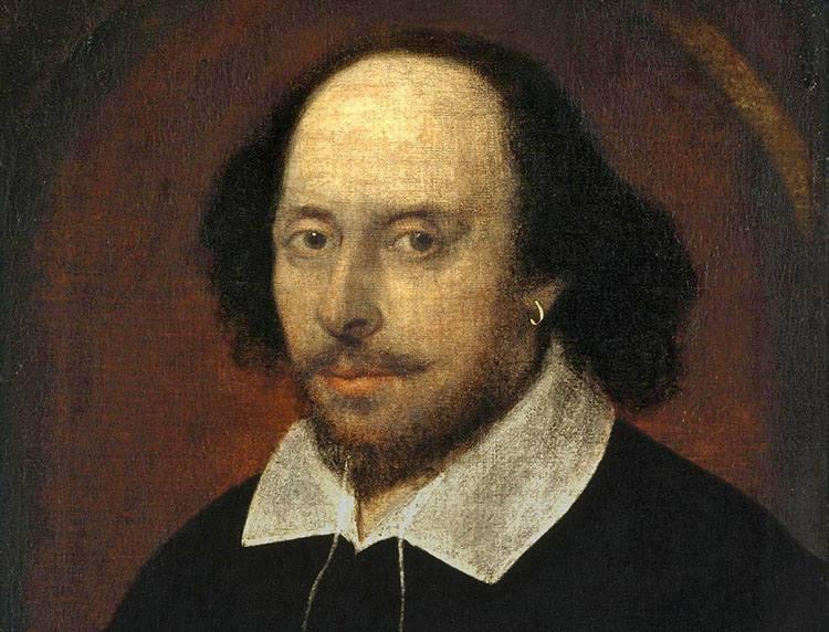 William Szekspir Shakespeare ciekawostki anegdoty cytaty