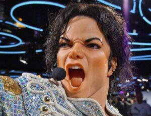 anegdoty Michael Jackson ciekawostki życiorys muzyka