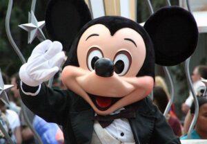 myszka Miki Mickey Mouse Walt Disney ciekawostki
