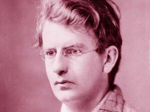 John Logie Baird 1917 telewizja ciekawostki historia