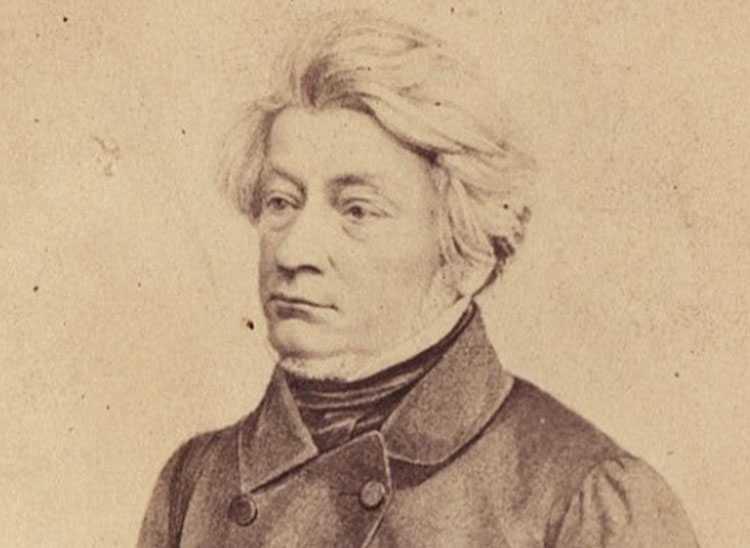 Adam Mickiewicz wieszcz ciekawostki anegdoty cytaty humor