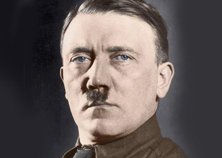 Adolf Hitler życiorys ciekawostki III Rzesza