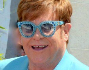 Elton John życiorys Cannes 2019 Rocketman