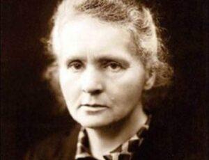 Maria Skłodowska ciekawostki anegdoty życiorys Curie Nagroda Nobla polscy nobliści