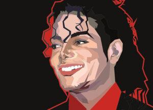 Michael Jackson ciekawostki anegdoty życiorys