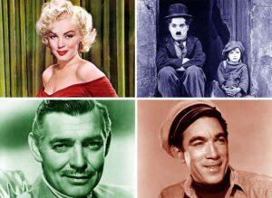 anegdoty aktorzy filmowi o aktorach Hollywood amerykańscy humor