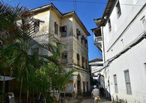 Zanzibar ciekawostki zabytki Tanzania Afryka