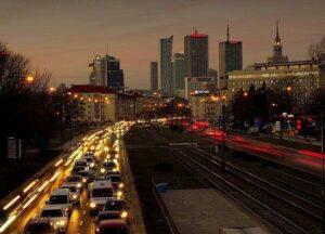 polskie miasta przysłowia cytaty powiedzenia aforyzmy sentencje Warszawa