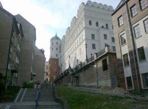 Zamek Książąt Pomorskich Szczecin ciekawostki
