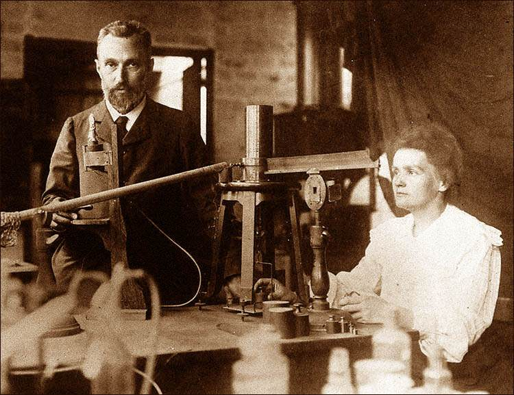 Maria Curie Skłodowska ciekawostki Nagroda Nobla