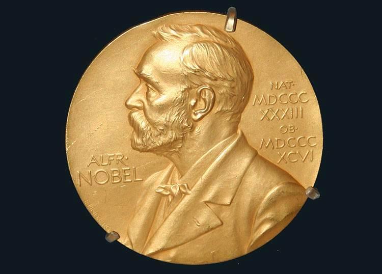 medal Nagrody Nobla ciekawostki Alfred Nobel