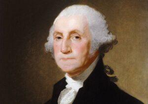George Washington Jerzy Waszyngton ciekawostki anegdoty cytaty życiorys
