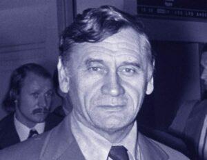 Kazimierz Górski ciekawostki trener biografia życiorys
