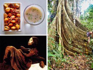 Peru ciekawostki atrakcje Ameryka Południowa