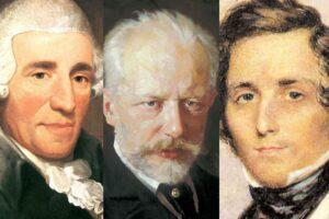 anegdoty o kompozytorach kompozytorzy muzycy znani ludzie