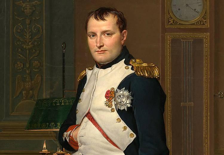 cesarz Napoleon ciekawostki anegdoty cytaty Bonaparte