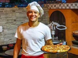 pizza ciekawostki historia pizzy