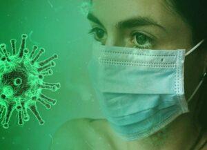 pandemia covid ciekawostki koronawirus covid-19