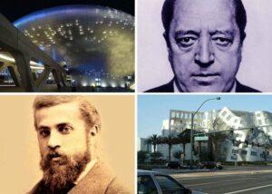 znani słynni architekci architektura ciekawostki architekt