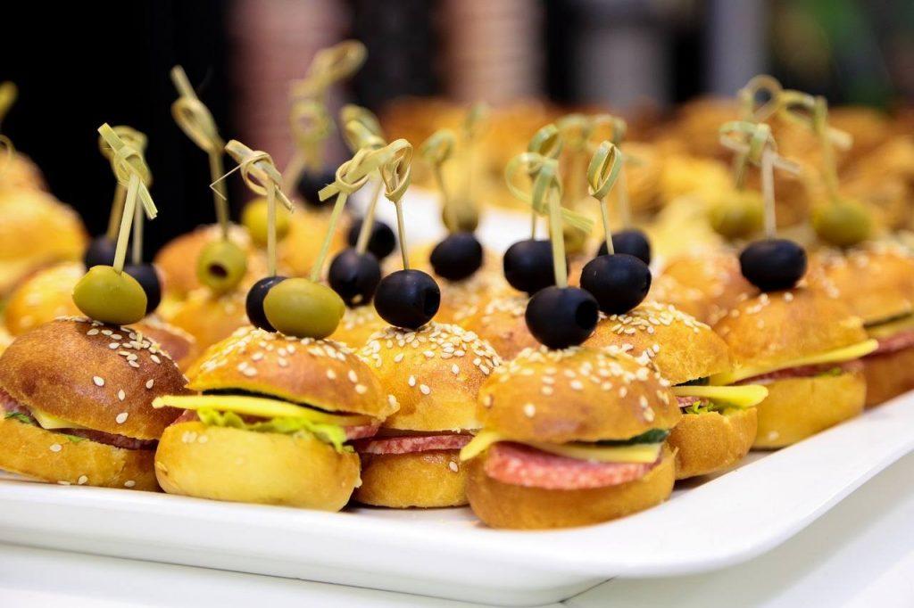 dieta ciekawostki informacje catering pożywienie żywność