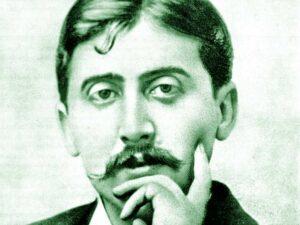 Marcel Proust pisarz