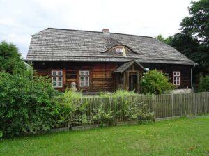 muzeum Kolonowskie atrakcje zabytki woj. opolskie