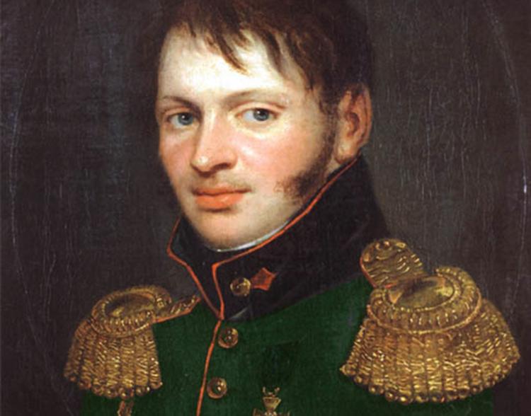 generał Józef Hurtig 1770-1831